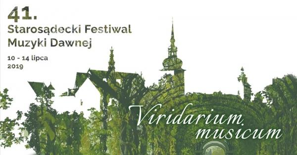 logotyp festiwalu