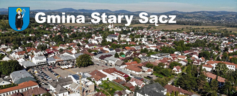 Gmina Stary Sącz