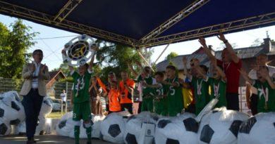 Lokomotiv Kijów zwycięzcą Turnieju Sokolika