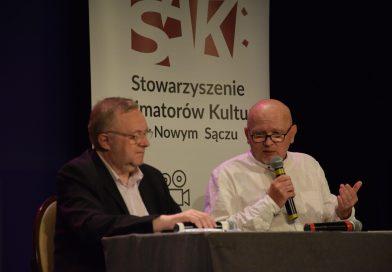 Karty odkryte – program Jesiennego Festiwalu Teatralnego w Starym Sączu