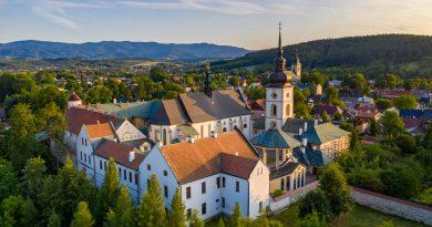 Turystyczne Skarby Małopolski – głosuj na Stary Sącz