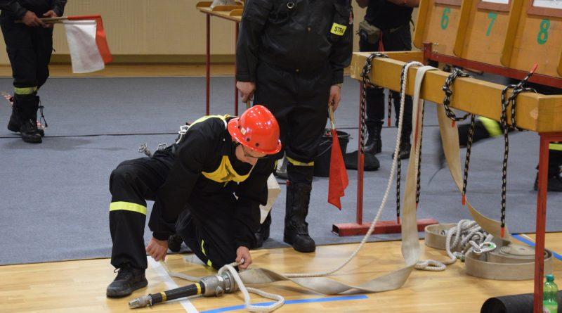 Nowy sprzęt dla OSP i zawody Młodzieżowych Drużyn Pożarniczych