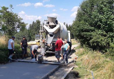 10 odcinków dróg do remontu