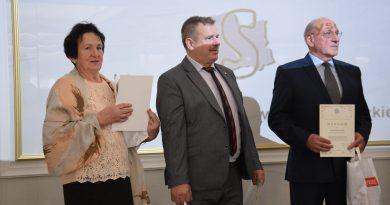 15 lat Stowarzyszenia Sołtysów Ziemi Sądeckiej