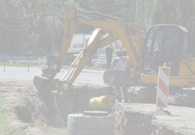 Mieszkańcy Moszczenicy Niżnej mogą podłączać się do kanalizacji. Zapraszamy po odbiór projektów przyłączy i do składania wniosków o dofinansowanie.